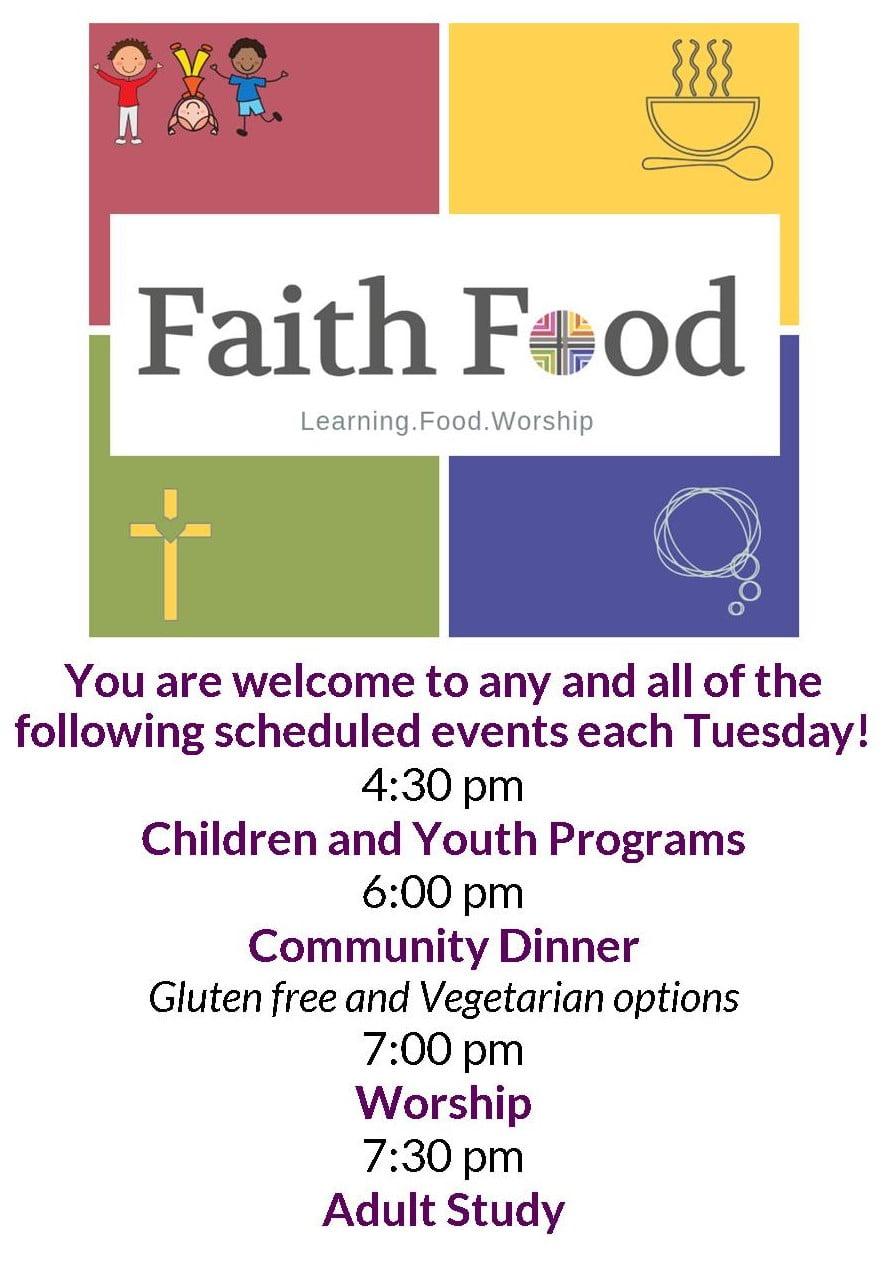 Faith Food