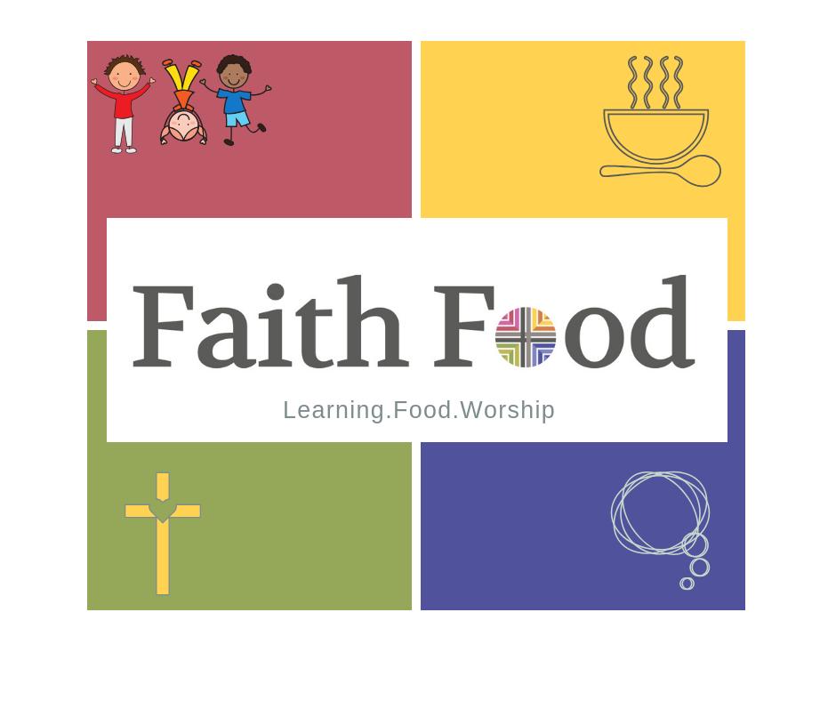 Faith Food 2.0